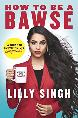 Book Cover How to Be a Bawse: A Guide to Conquering Life