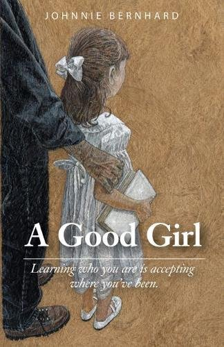 Book Cover A Good Girl