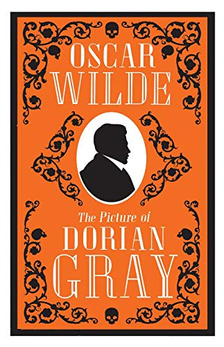Book Cover The Picture of Dorian Gray (Evergreens)