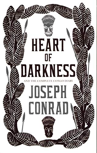 Book Cover Heart of Darkness (Evergreens)