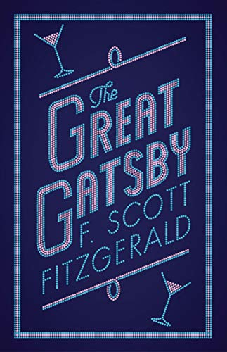 Book Cover The Great Gatsby (Evergreens)